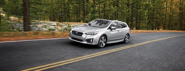 New Subaru Impreza Acton MA