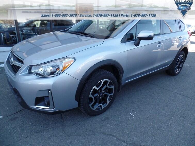 Used 2016 Subaru Crosstrek Limited CVT 2.0i Limited in Acton Massachusetts