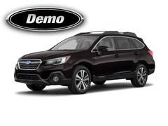 New 2019 Subaru Outback 2.5i Limited SUV Boston Massachusetts