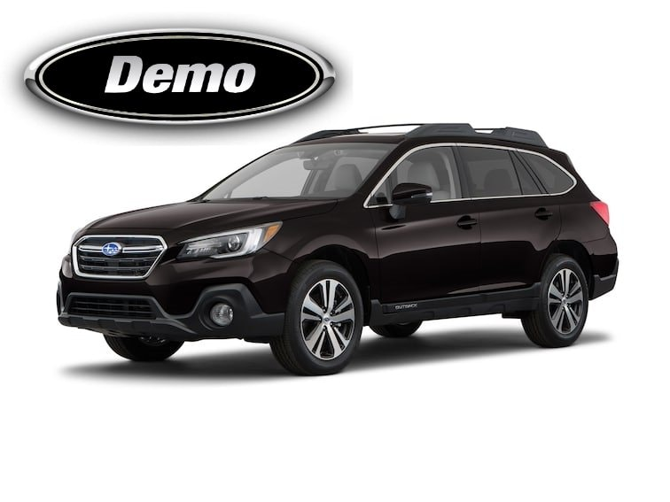 New 2019 Subaru Outback 2.5i Limited SUV in Acton Massachusetts