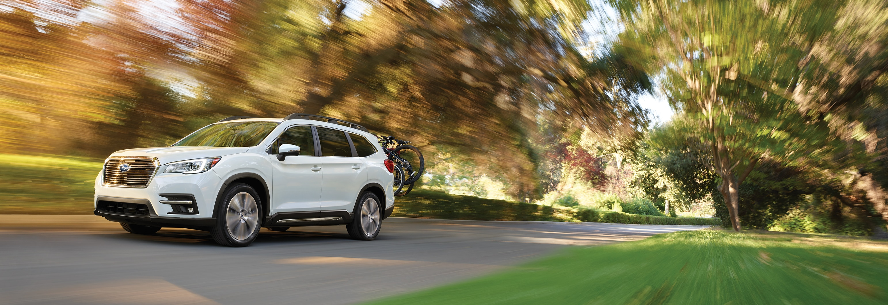 New Subaru Ascent In Acton At Village Subaru