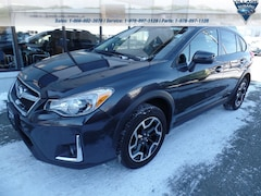 2017 Subaru Crosstrek Limited 2.0i Limited CVT for sale in Acton, MA at Village Subaru