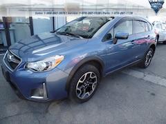 Used 2016 Subaru Crosstrek Premium Man 2.0i Premium Acton Massachusetts