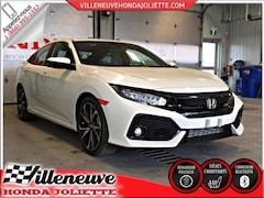 2019 Honda Civic Si Coupé