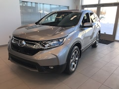 2019 Honda CR-V EX AWD VUS