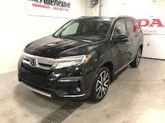 2019 Honda Pilot Touring 7P VUS