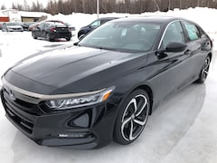 2019 Honda Accord Sport 1.5T Berline