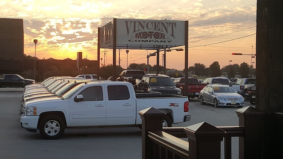 Vincent Motors Company | RV Dealership in Abilene, TX