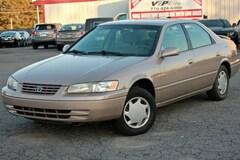 1999 Toyota Camry CE Sedan