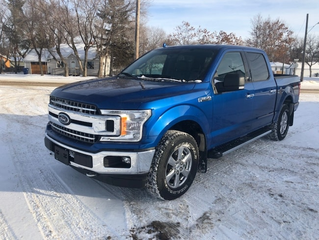 2018 Ford F-150 XLT Save 24% OFF NOW!! Truck SuperCrew Cab