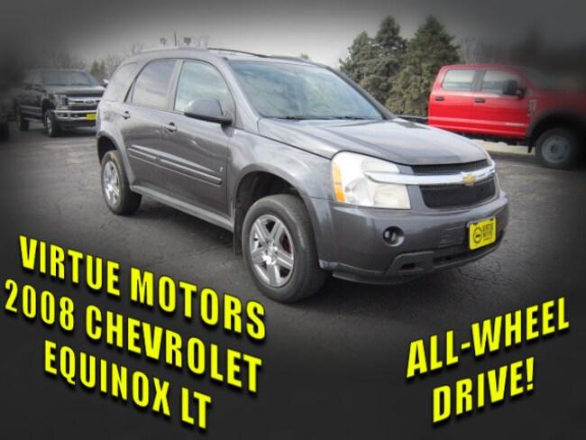 2008 Chevrolet Equinox LT SUV