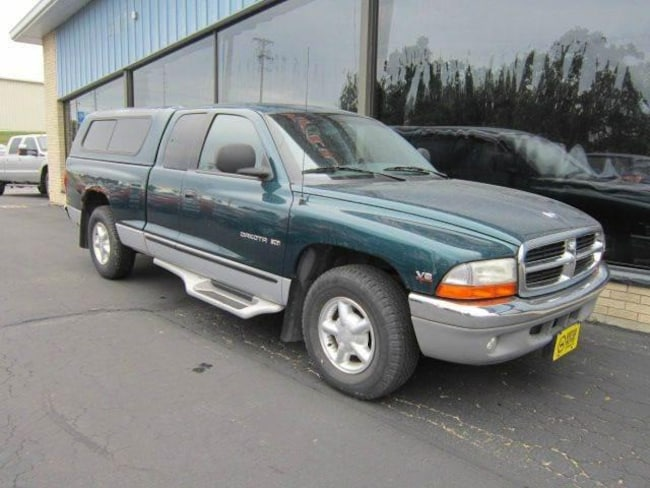 1998 Dodge Dakota Truck Club Cab
