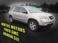 2009 GMC Acadia SLE-1 SUV