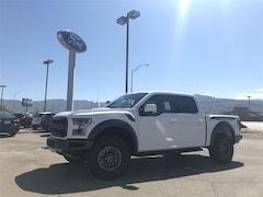 New 2019 Ford F-150 Raptor Truck Alamogordo,NM