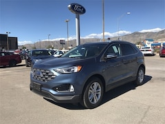 New 2019 Ford Edge SEL SUV Alamogordo,NM