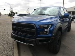 New 2018 Ford F-150 Raptor Truck Alamogordo,NM