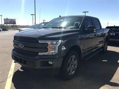 New 2018 Ford F-150 Lariat Truck Alamogordo,NM