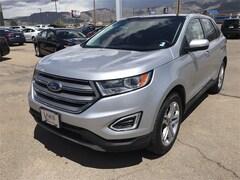 Used 2018 Ford Edge Titanium SUV 2FMPK3K94JBB42739 for Sale in Alamogordo,NM