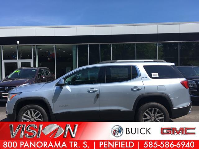2017 GMC Acadia SLE-2 SUV