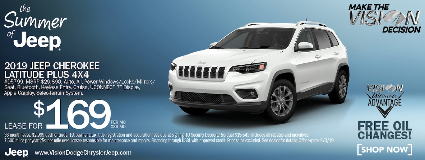 Jeep Dealers Rochester Ny >> Vision Dodge Chrysler Jeep Ram Car Dealership In Rochester