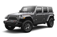 2021 Jeep Wrangler UNLIMITED RUBICON 4X4 Sport Utility