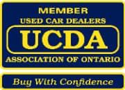 UCDA Logo