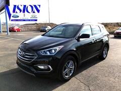 2017 Hyundai Santa Fe Sport 2.4 Base Wagon