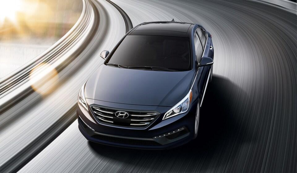 Hyundai And Honda Mid Size Sedans Go Head To Head In Webster, NY