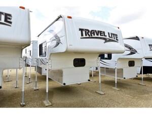 2018 TRAVEL LITE Truck Camper 625SL