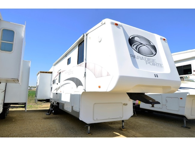 Used 2007 PARADISE POINTE 36RD in Acheson, AB