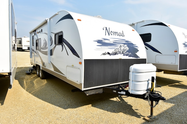 Used 2013 NOMAD JOEY 260 SELECT in Acheson, AB