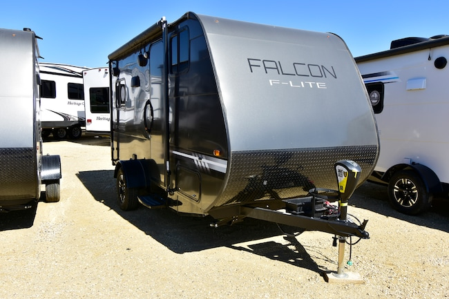 New 2018 FALCON FL-19BH in Acheson, AB