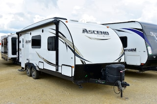 2015 Ascend A231RKB