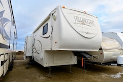 Used 2007 YELLOWSTONE 32RLF in Acheson, AB