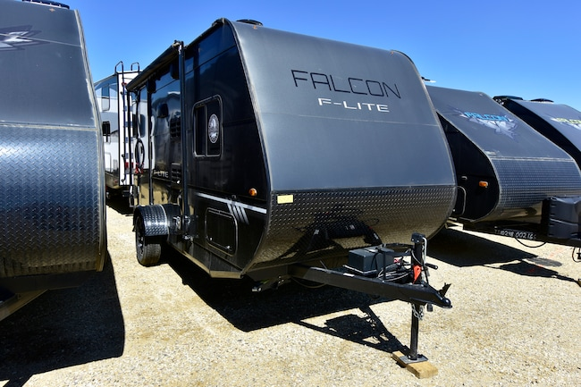 New 2018 FALCON FL-18RB in Acheson, AB