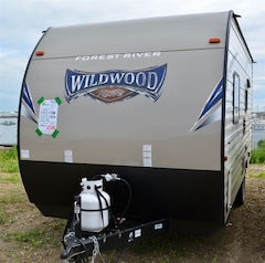 New 2018 WILDWOOD 175RD in Acheson, AB