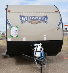 New 2018 WILDWOOD 175BH in Acheson, AB