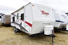 Used 2008 TANGO 266RBTT in Acheson, AB