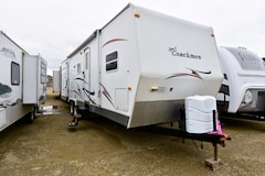 Used 2007 COACHMEN NORTHERN SPIRIT 31DSB in Acheson, AB