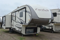 New 2015 CARDINAL 3030RS in Acheson, AB