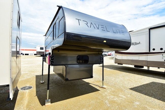 New 2019 TRAVEL LITE 750SLT in Acheson, AB