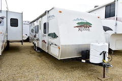 Used 2009 DUTCHMEN KODIAK 25RGBSL in Acheson, AB
