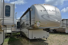 New 2015 Trilogy 38RL in Acheson, AB