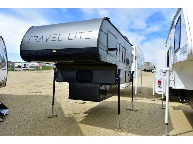 New 2019 TRAVEL LITE 690FDSL in Acheson, AB