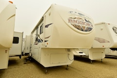 Used 2008 BIG HORN 3100RL in Acheson, AB