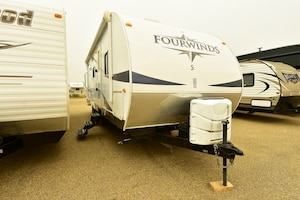 2010 DUTCHMEN FOUR WINDS 280R