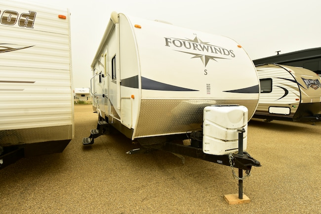 Used 2010 DUTCHMEN FOUR WINDS 280R in Acheson, AB