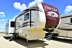 New 2019 CEDAR CREEK 34RL2 in Acheson, AB