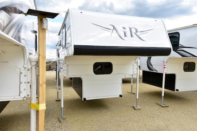 New 2018 TRAVEL LITE AIR in Acheson, AB