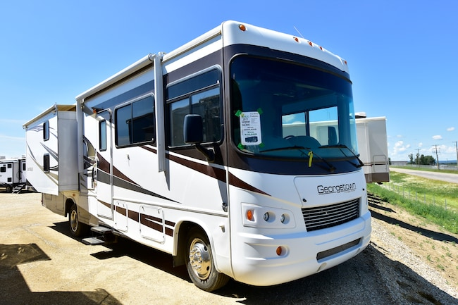 Used 2011 GEORGETOWN 320DS in Acheson, AB